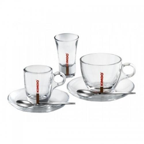 KIMBO COLLECTION GLASSES