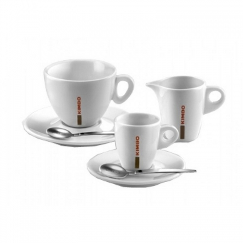 KIMBO COLLECTION PORCELAIN