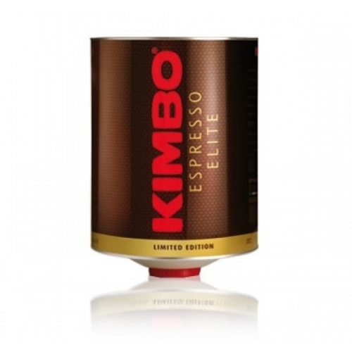 KIMBO ESPRESSO ELITE LIMITTED EDITION