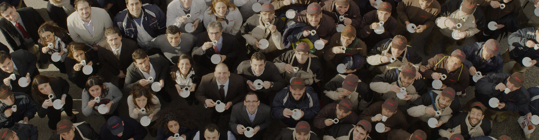 KIMBO ESPRESSO COFFE - CRETE